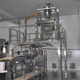 Zsl - III Deeltjes van het Poeder van de Reeks in een Vacuüm het Voeden Machine