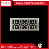 Amerikanischer Entwurfs-dekorative Metallfußboden-Register-Fußboden-Luftauslässe