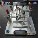 Maquinaria do CNC da elevada precisão de OEM/ODM que verific gabaritos e dispositivos elétricos