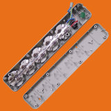 Soquete alemão de Elendax com protetor de impulso (E2005ES)