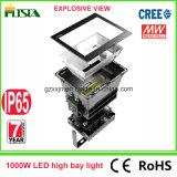 1000W 고성능 경기장 또는 스포츠 정연한 LED 높은 만 빛