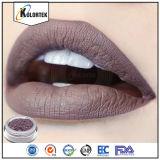 Polvo cosmético multicolor del pigmento de la mica para el lápiz labial