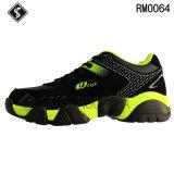 Chaussures de course neuves de sports en plein air de type