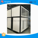 5HP 15kw industrielle Luft abgekühlter Wasser-Kühler für Spritzen-Maschine