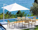 mobilia esterna 2017new che pranza la presidenza di giardino della presidenza del ristorante della presidenza usando per il lato del raggruppamento e dell'hotel