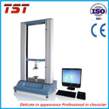 Electronic Utm Plastic Material Long Travel Tensile Strength Tester