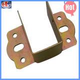 Штуцеры оборудования мебели, шарнир Красить-Плакировкой для кровати (HS-FS-010)