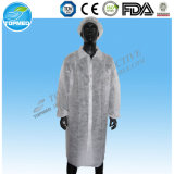Protective Disposable Laboratory Coat, Lab Uniforms