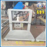 Máquina automática de la luz de la cubierta de la resina de la máquina de la tapadera de la producción del fabricante
