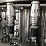 適正価格の純粋な水差しのびん詰めにする充填機のプラント