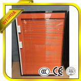 Изолированное стекло с шторками в сертификате Ce/CCC/ISO