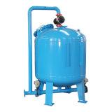 De Machine van de Filter van het Water van het Zand van de omleiding voor het Systeem van het Doorgevende Water