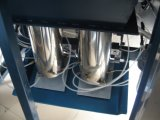 Sbucciatrice automatica dell'aglio Fx-128-2, scalogno Peeler, sbucciatrice della pelle dell'aglio