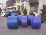 Tipo di gomma termoresistente Coriaceous del nastro trasportatore di vendita calda Ep/Nn con qualità lunga di tempo di impiego buona