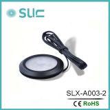超細い円形3Wは卸し売りする装飾的な下のキャビネットライト(SLCG-A003-1)を