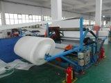 Máquina de vinculación de la máquina de la hoja de la espuma del superventas EPE de China Jc-EPE-Zh1800