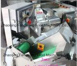 Fc-616 de commerciële Elektrische Scherpe Machine van de Okra van de Machine van de Snijmachine van de Sla van de Banaan van de Wortel voor Groente