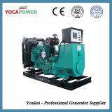 50kw abren el conjunto de generador eléctrico de potencia del motor diesel
