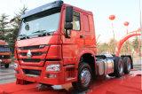 2017 de Vrachtwagen van de Tractor 371HP van Sinotruk HOWO76 voor Verkoop