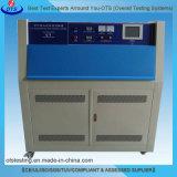 Электронная резиновый ускорять ход ткань выдерживающ UV машина испытания вызревания