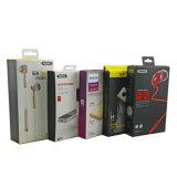 Kundenspezifischer Kasten-Berufsverpackenfarben-Kasten
