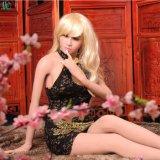 Jouet sexy personnalisé de vente 165cm chaud réaliste de poupée d'amour pour le mâle