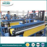 合板ボックスを作る自動鋼鉄バックル機械