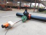 Машина электрического трубопровода Dk6-200c горячая выстукивая сверля пробивая для стальной трубы