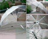 Promotie Transparante Vouwende Paraplu