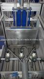 Fabricante completamente automático de la empaquetadora de la funda del encogimiento