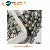 Bits Drilling de carboneto de tungstênio para a máquina