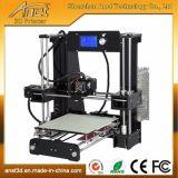 3D Printer van Anet Acryl voor juwelen met ABS/PLA Gloeidraad Ce/FCC Vertification