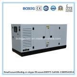 80kw type silencieux générateur diesel de marque de Sdec avec l'ATS