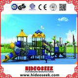 공원에 있는 아이를 위한 운동장 기능