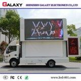 Im Freien RGB-bewegliche Auto/LKWas LED-Bildschirmanzeige/Panel von P6/P8/P10 für das Bekanntmachen, Ereignis, Miete