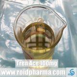 Acetato magro basado petróleo 100mg de Trenbolone del as de Tren del Bodybuilding del músculo