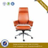 현대 행정상 가구 가죽 사무실 의자 (HX-AC049B)