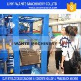 [ونت] [قت4-24] قالب يدويّة يجعل آلة في كينيا مع صناعة سعر