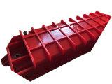 Pièce jointe de joint de fibre de Madidi évaluant 12 faisceaux, 24 faisceaux, 48 faisceaux, 96 faisceaux