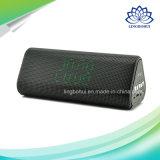 Коробка диктора Bluetooth будильника экрана цифров с FM
