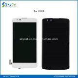 Teléfono móvil LCD original de la venta caliente para LG K4/K5/K8/K10