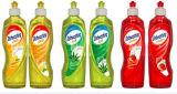 líquido natural da lavagem da louça do concentrado do agregado familiar 500ml