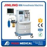 Jinling 850の高度のモデル麻酔機械