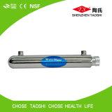 Stérilisateur UV de l'eau pour le traitement des eaux de RO