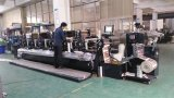 Impresoras ULTRAVIOLETA flexográficas