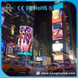 연주회를 위한 P4.81 P6.25 디지털 발광 다이오드 표시 옥외 LED 표시