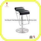 調節可能な家具のハードウェアの部品のバースツールの椅子の旋回装置のクロム終わりベース