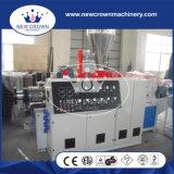 Machine de plancher de la machine WPC de WPC