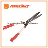 Cesoie diritte della barriera della lamierina del regolatore di tensionamento con le maniglie di alluminio