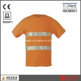 T-shirt van Eyebird van het Zicht van de zomer de Hoge